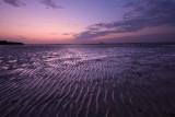 Herne Bay Low Tide Sunset