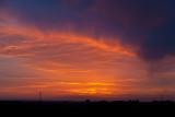 Monkton sunset