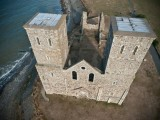 Reculver Towers 2