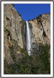 Rock Yosemite Fall