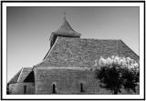 Church close to Padirac