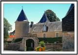 Private manor near Padirac