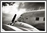 Douglas C-47 Dakota. Belle Histoire...