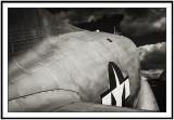 C47 Dakota aircraft
