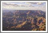 Grand Canyon Sunset view