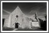 Chapel of St Cado XI or XII th century mono