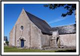 Chapel of St Cado