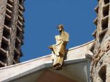 Eixample and Sagrada Familia
