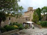 Pals, another medieval town near Girona
