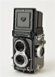 Rolleiflex Tessar 75/3,5