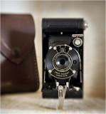 Kodak Vest Pocket Hawk Eye