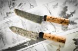 Japanese cookingknives