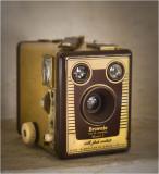 Kodak Brownie Six-20 Model F