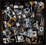 TTV of a camera-graveyard.