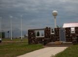 2 Yr - Boy Scouts Cabin