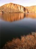 Canyon Lake Sample Master 32 images stacked