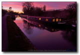 Tring, UK : Red House Canal