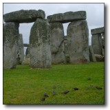 Stonehenge : Residents of the Hinge
