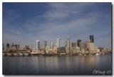 Seattle & Bainbridge Island