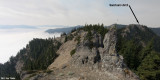 From Mission Mtn Ridge
