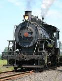 Cowlitz, Chehalis & Cascade Steam Locomotive #15