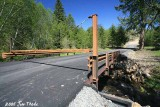 Bridge over Mill Creek