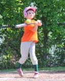 Hannah's Orioles 06-06-09