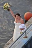 Amanda & Jude's Wedding, '09