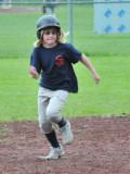 Hannah On The Run