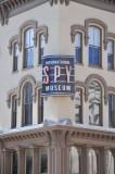 The Intenational Spy Museum