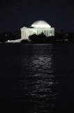 The Jefferson At Night