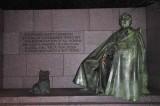 The FDR Memorial