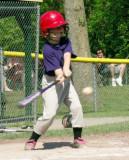 Hannah Baseball June 08