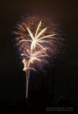 Amarillo 2010 Globe-News Fireworks Display