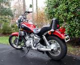 1996 Kawasaki Vulcan 750cc