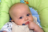Grandson Carson