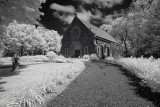 Andover MA - Infrared Perspective