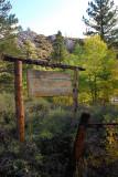 Welcome Sierra Burger Retreat