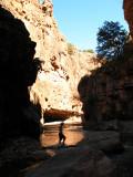 A Creek Hike Up Cibecue