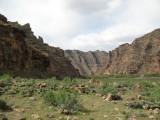 Firewater Canyon