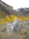 Fall Colors of McGee Creek