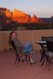Sedona Sunset