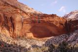 Zion Arch