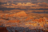 Bryce at Sunset