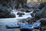 Burnt Ranch Gorge - 2nd Falls