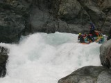 New River- Pendulum