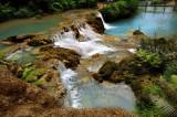 Kuang Si Waterfall 3