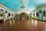Interior, Russian Orthodox Church