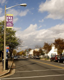 The Del Ray section of Alexandria, Virginia