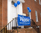 Kick Off Party for Vice Mayor Del Pepper's Re-election Campaign